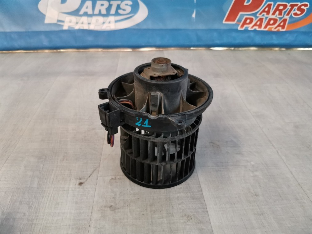 Моторчик печки (отопителя) Ford Fusion CBK 2002 (б/у)