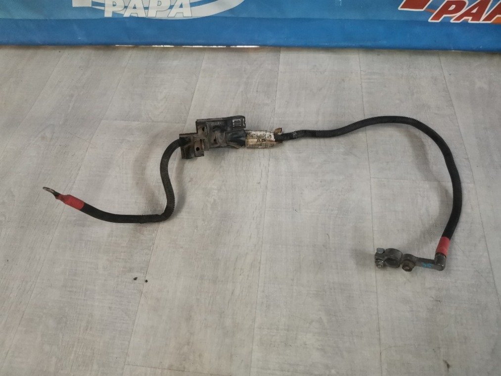 Клемма аккумулятора Ford Fusion CBK 2002 (б/у)