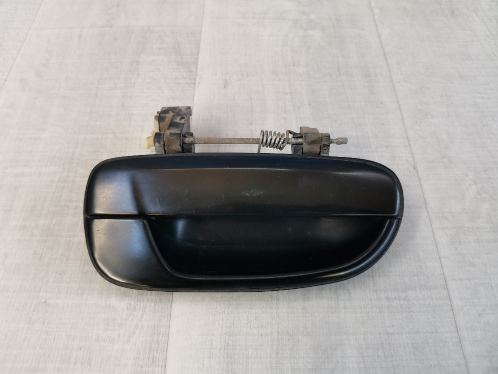 Ручка двери наружная Hyundai Accent LC 2000 задняя правая (б/у)