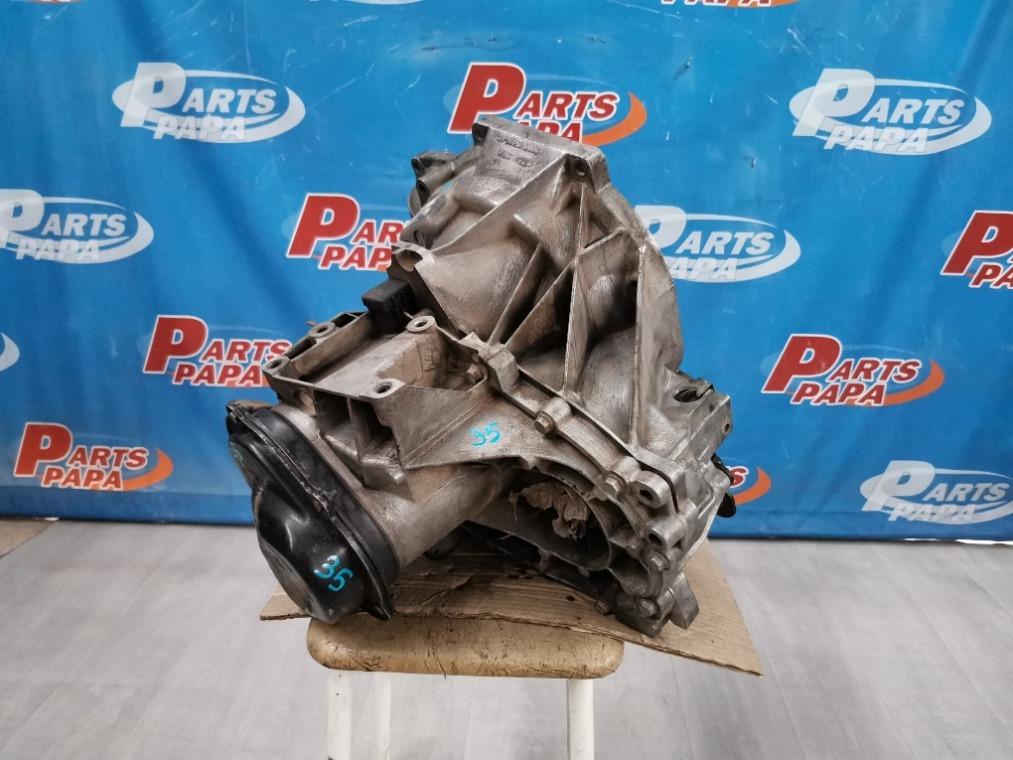 Коробка переключения передач Ford Fusion CBK 2002 (б/у)