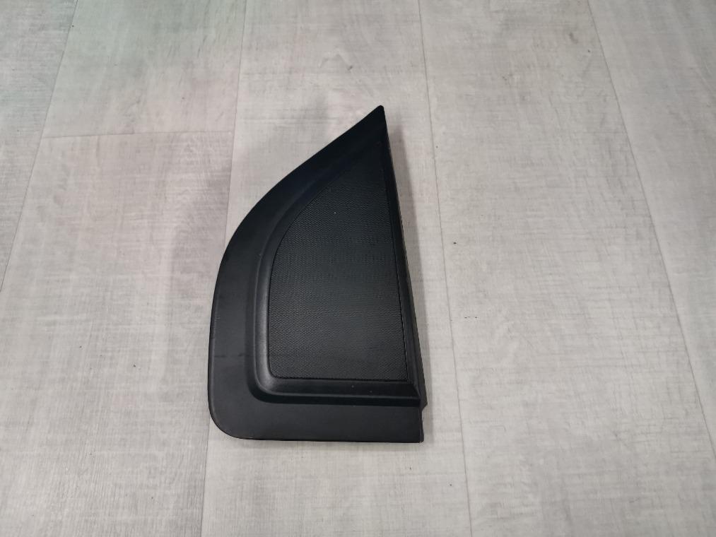 Накладка двери декоративная Chevrolet Aveo T250 2005 задняя правая (б/у)
