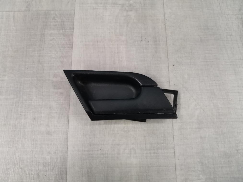 Ручка двери внутренняя Chevrolet Aveo T250 2005 задняя правая (б/у)