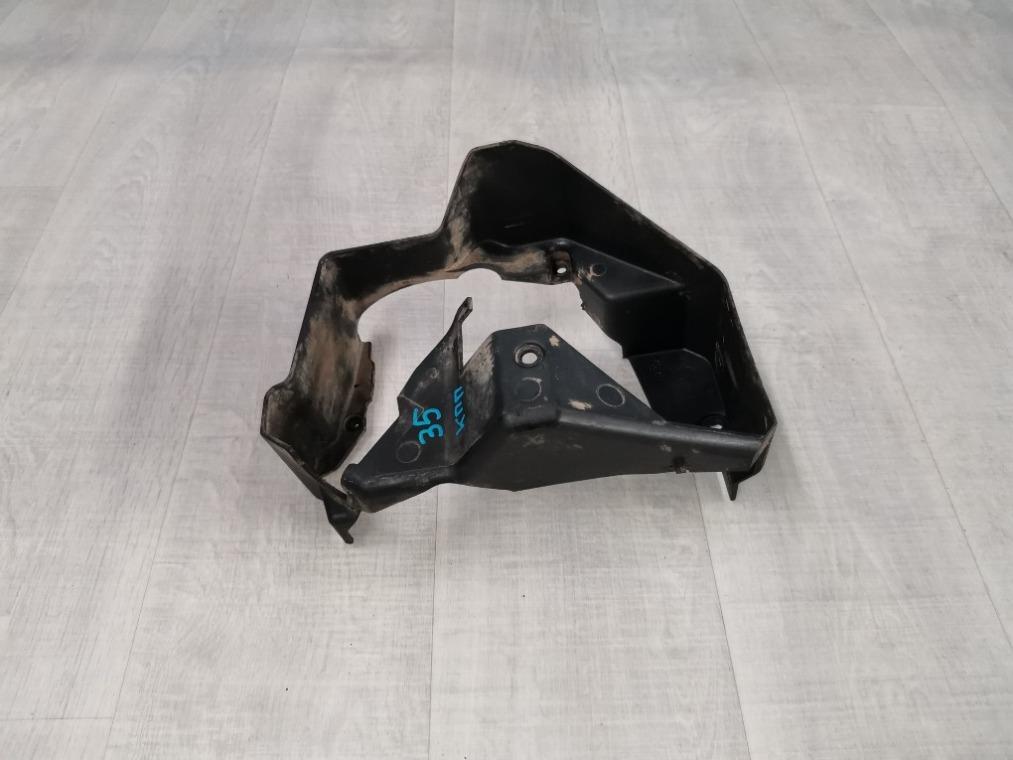 Корпус механизма выбора передач Ford Fusion CBK 2002 (б/у)
