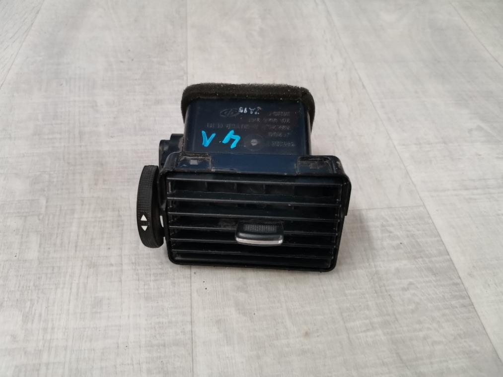 Дефлектор воздушный Chevrolet Lacetti J200 2003 левый (б/у)