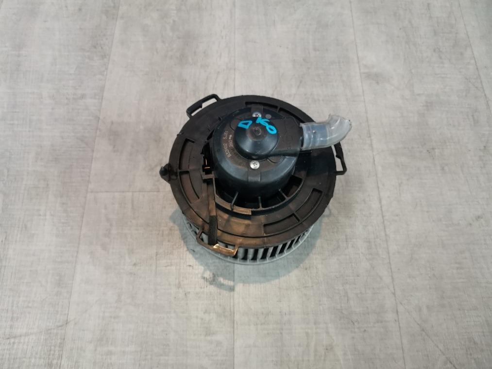 Моторчик печки (отопителя) Mazda 3 BK 2006 (б/у)