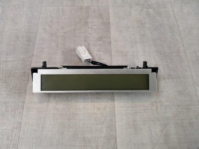 Дисплей информационный Mazda 3 BK 2006 (б/у)