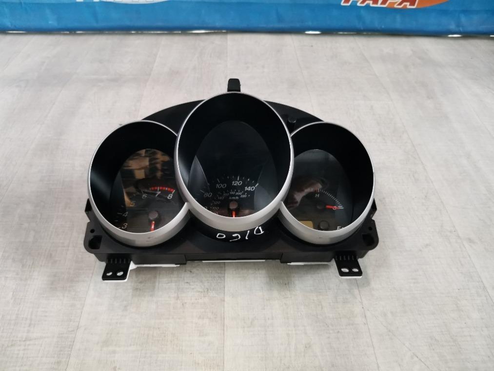 Панель приборов Mazda 3 BK 2006 (б/у)