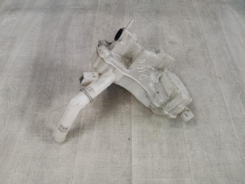 Бачок омывателя Mazda 3 BK 2006 (б/у)