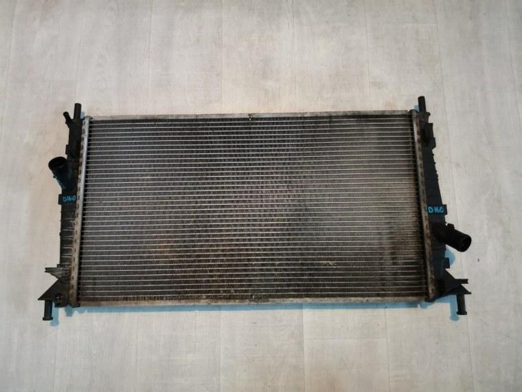 Радиатор охлаждения Mazda 3 BK 2006 (б/у)