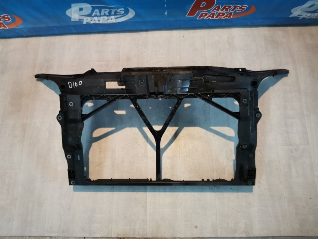 Панель передняя Mazda 3 BK 2006 (б/у)