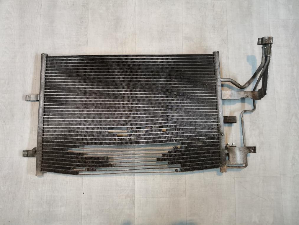 Радиатор кондиционера Mazda 3 BK 2006 (б/у)
