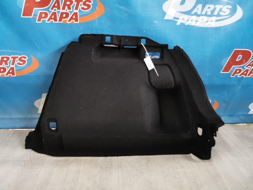 Обшивка багажника Mazda 3 BK 2006 правая (б/у)