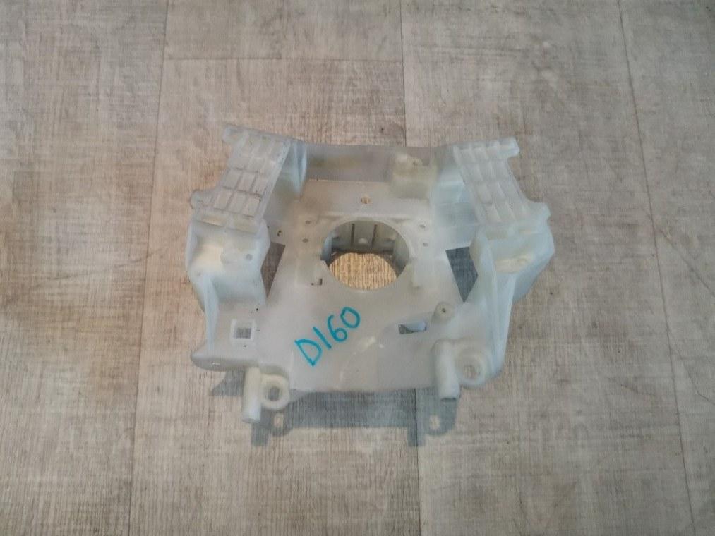 Кронштейн подрулевых переключателей Mazda 3 BK 2006 (б/у)