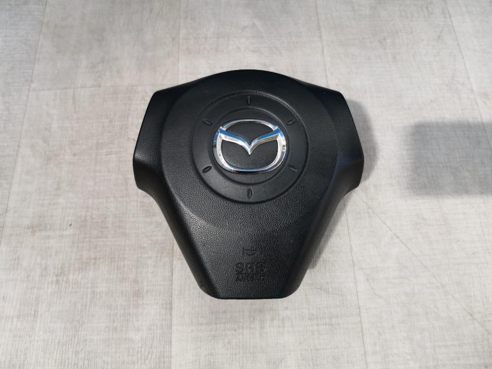 Подушка безопасности Mazda 3 BK 2006 (б/у)