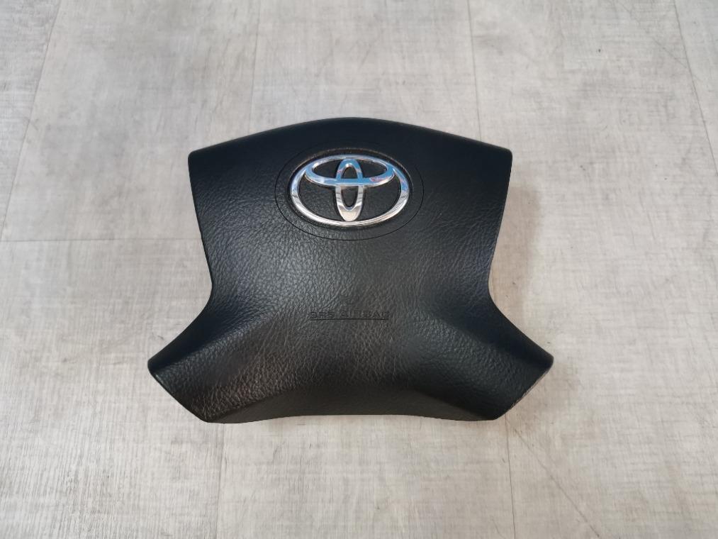 Подушка безопасности Toyota Avensis ZZT251L 2006 (б/у)