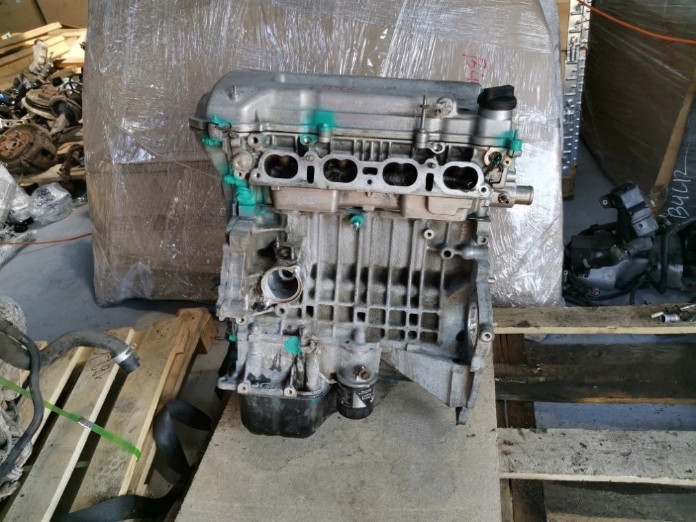 Двигатель Toyota Corolla Verso ZNR11 2004 (б/у)
