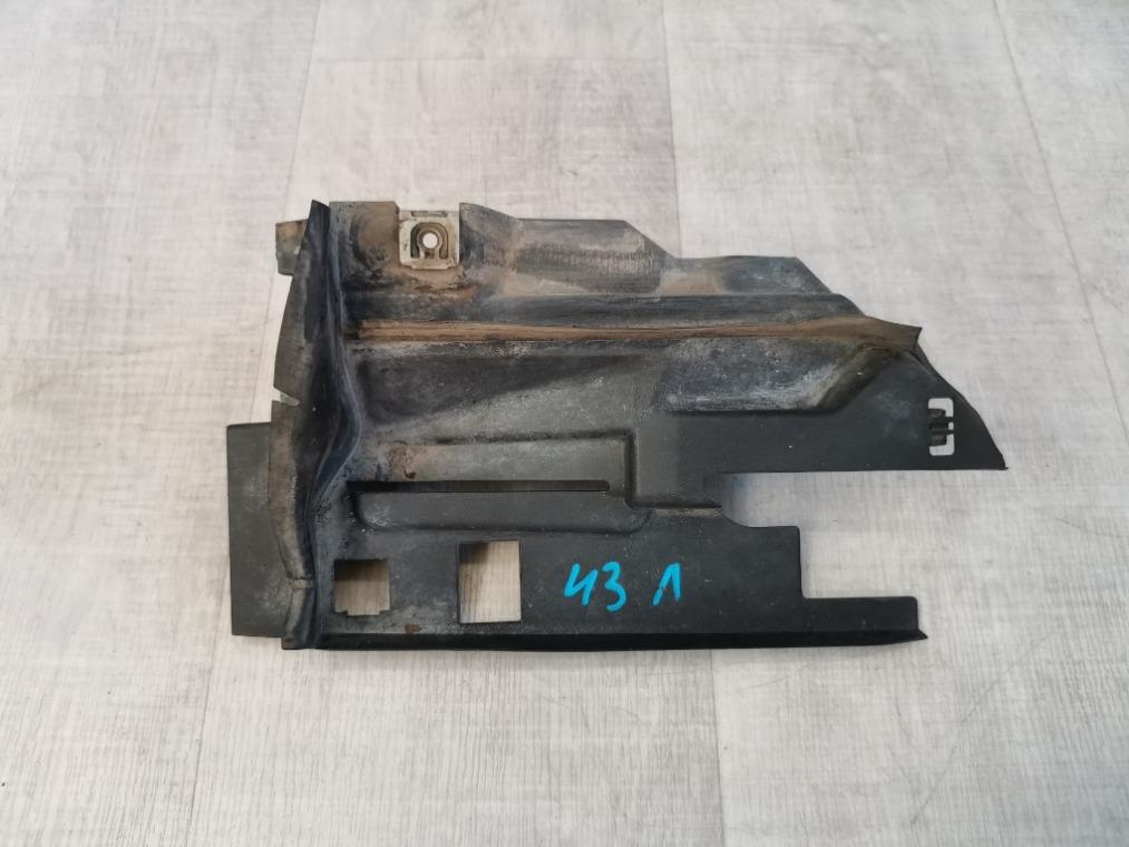 Накладка на крыло Ford Focus 3 CB8 2011 левая (б/у)