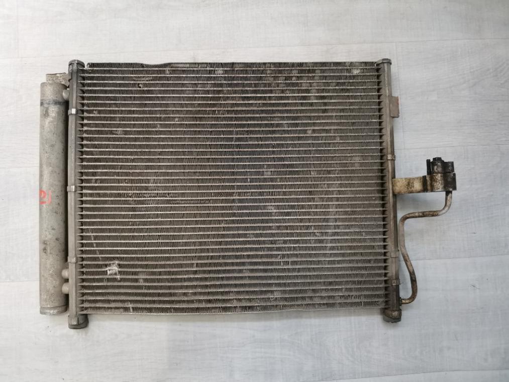 Радиатор кондиционера Hyundai Accent LC 2000 (б/у)