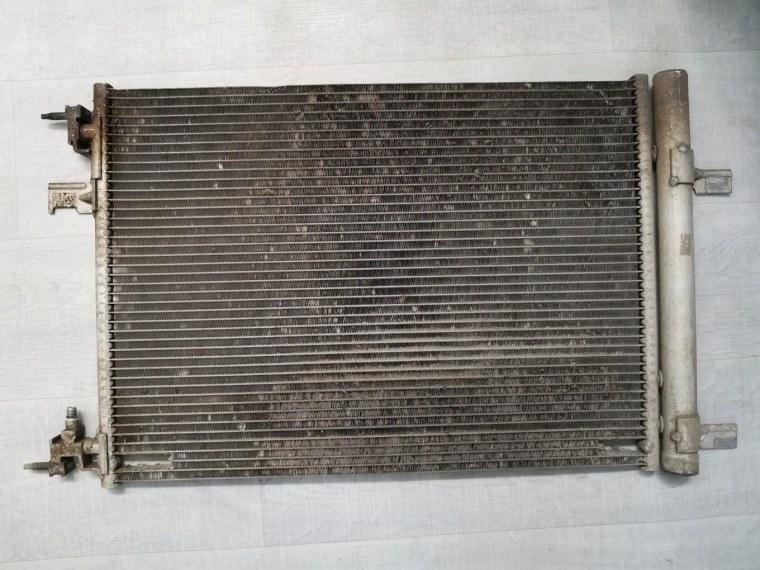 Радиатор кондиционера Chevrolet Cruze J305 2009 (б/у)