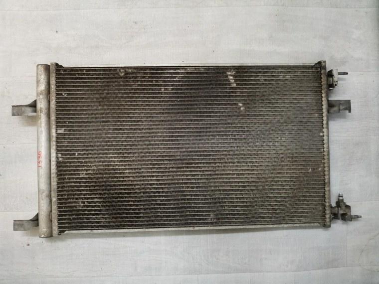 Радиатор кондиционера Chevrolet Cruze J300 2009 (б/у)