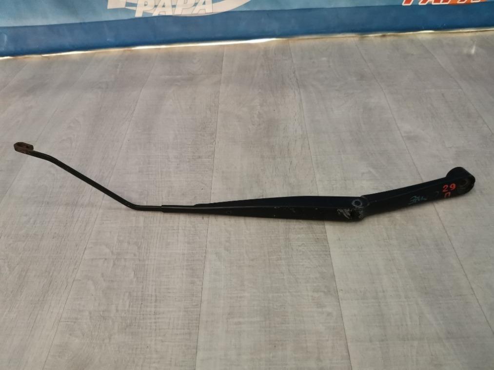 Поводок стеклоочистителя Chevrolet Cruze J300 2009 передний правый (б/у)