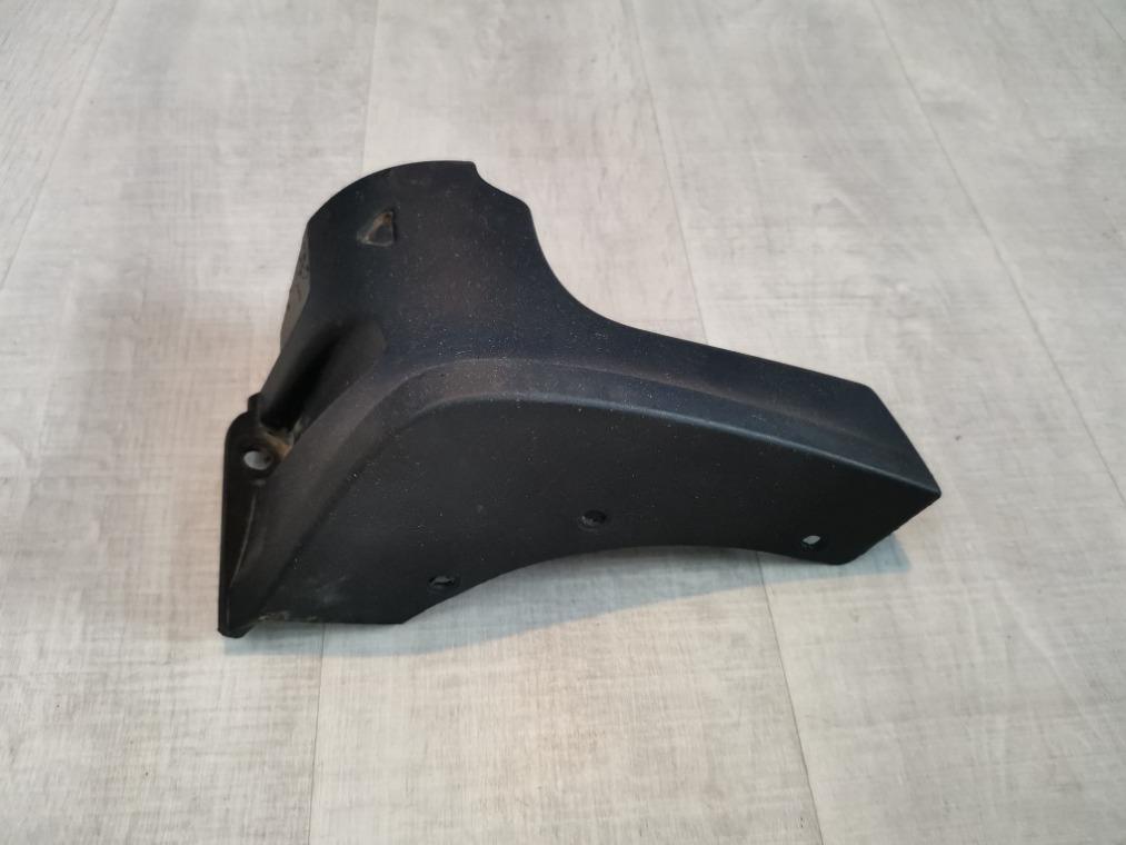 Накладка на порог Renault Duster HSA 2012 (б/у)