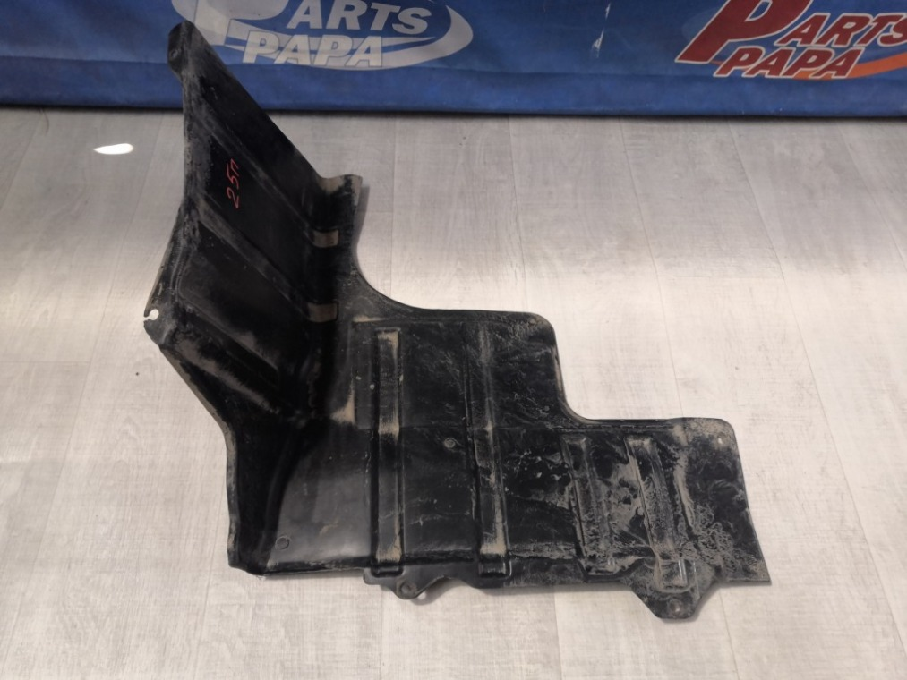 Пыльник двигателя Chevrolet Epica V250 2006 (б/у)