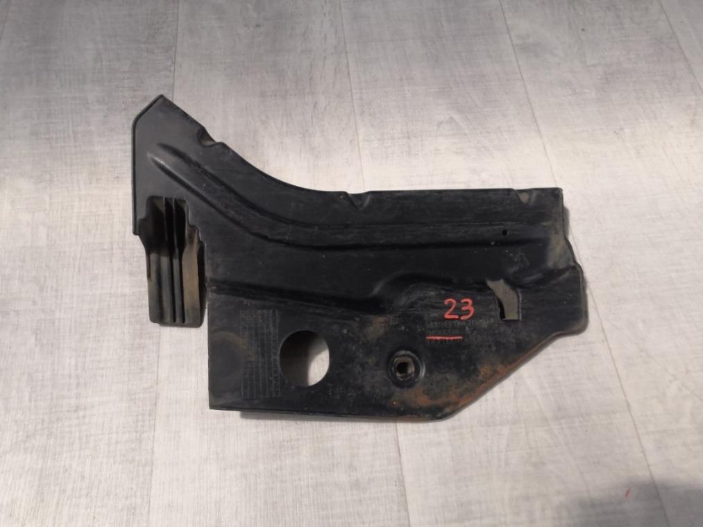 Пыльник двигателя Chevrolet Cruze J300 2009 нижний (б/у)