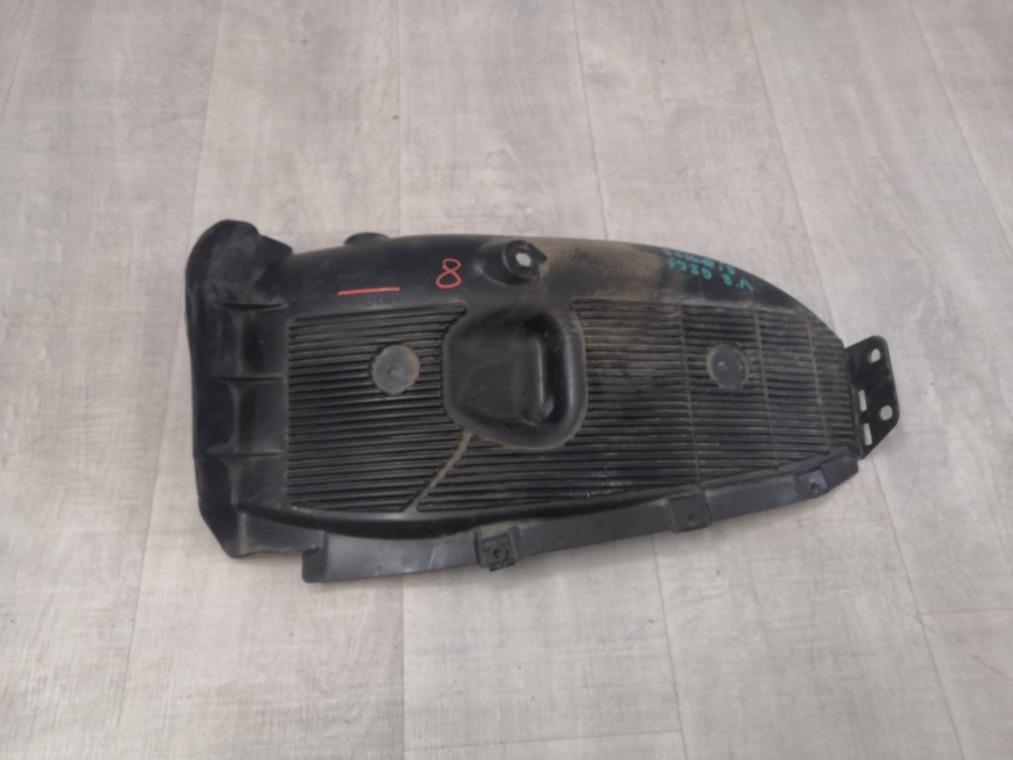 Подкрылок Hyundai Solaris RB 2010 задний левый (б/у)