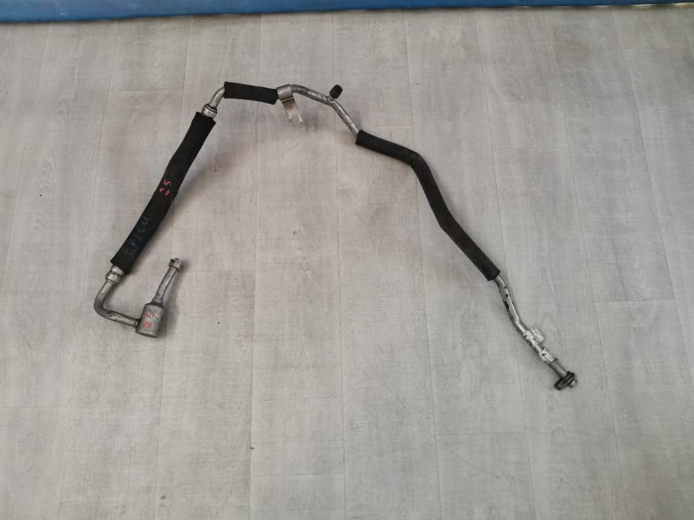 Трубка кондиционера Chevrolet Epica V250 2006 (б/у)