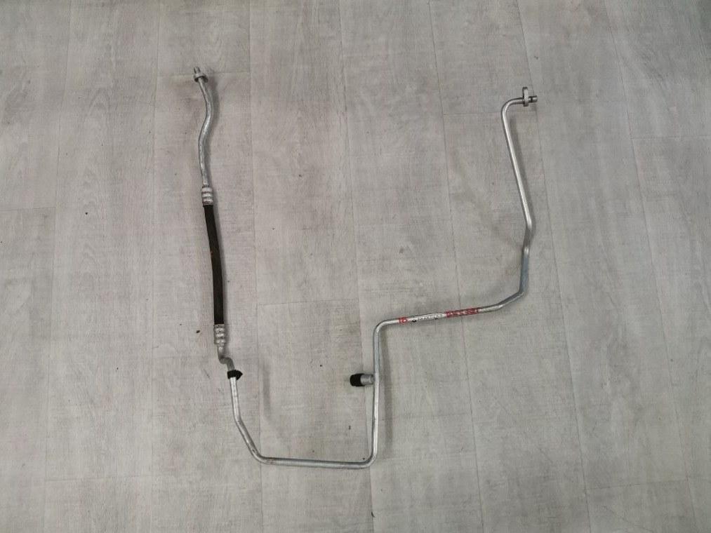 Трубка кондиционера Renault Duster HSA 2012 (б/у)