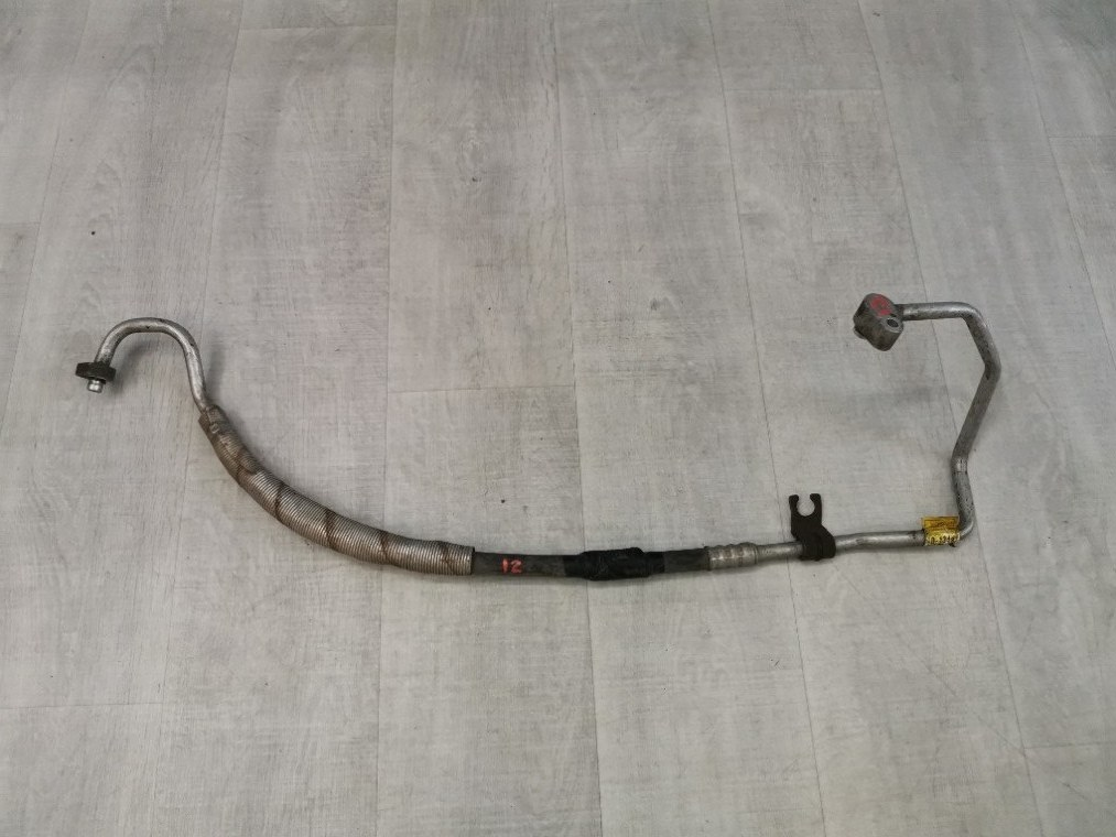 Трубка кондиционера Chevrolet Aveo T250 2005 (б/у)