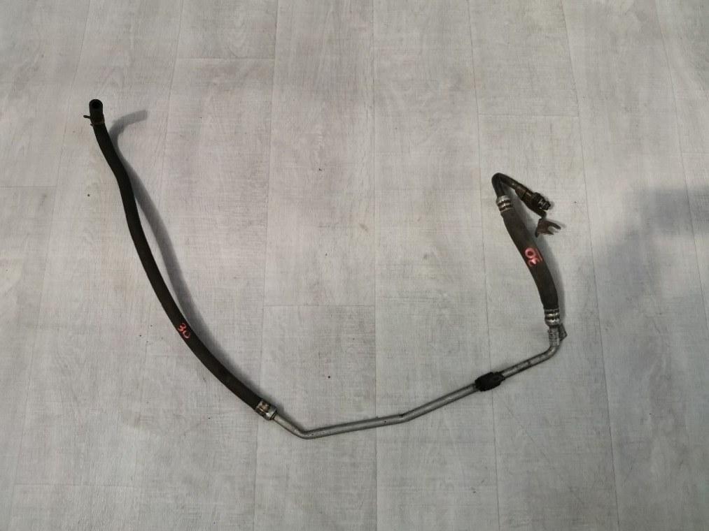Трубка гидроусилителя Nissan Almera G15 2013 (б/у)