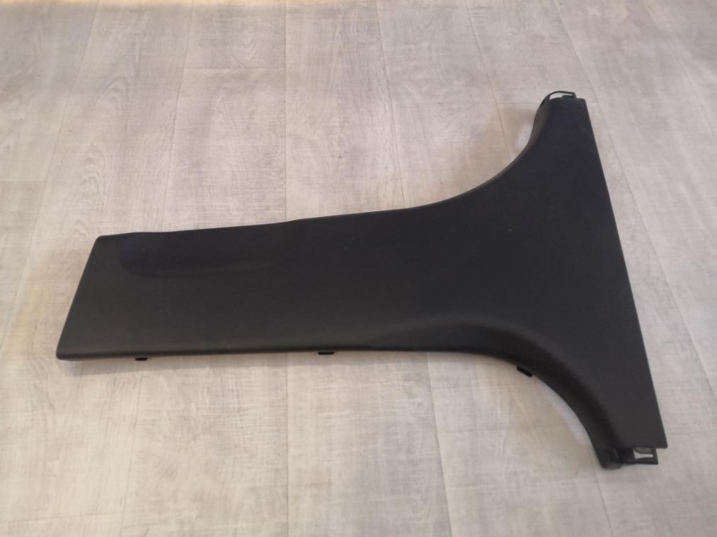 Обшивка стойки Kia Ceed JD 2012 левая (б/у)