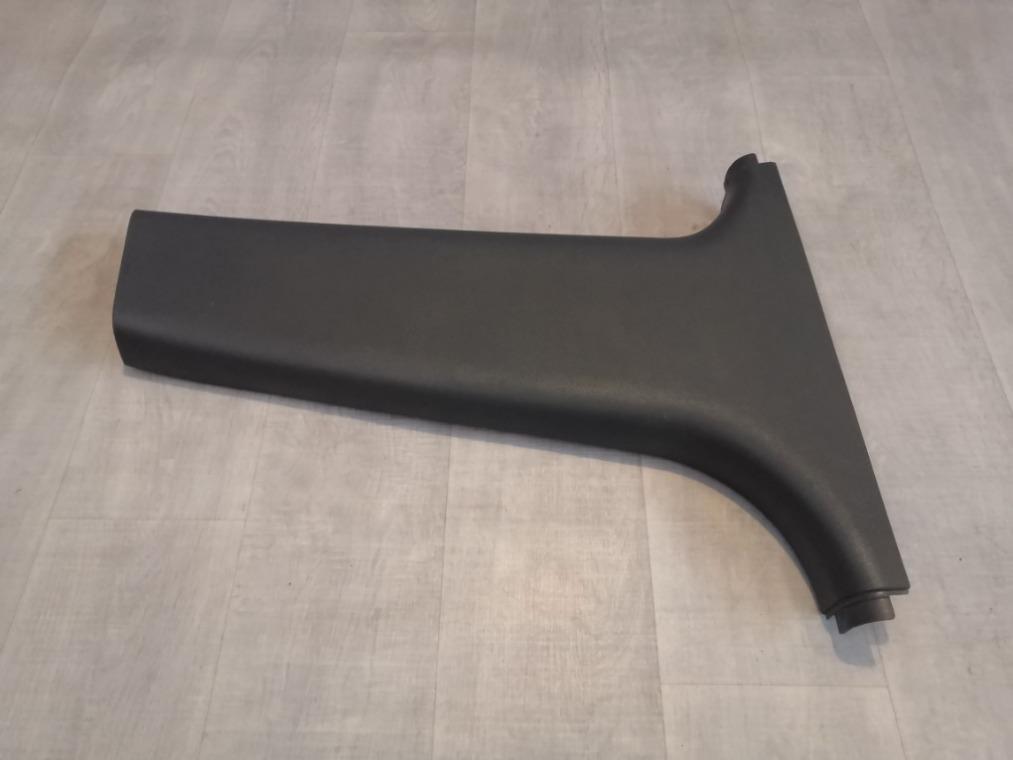 Обшивка стойки Chevrolet Lacetti J200 2003 правая (б/у)