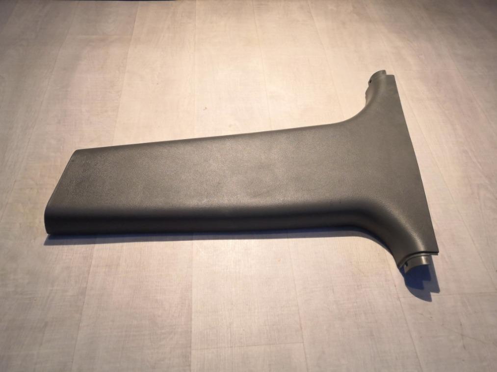 Обшивка стойки Chevrolet Lacetti J200 2003 левая (б/у)