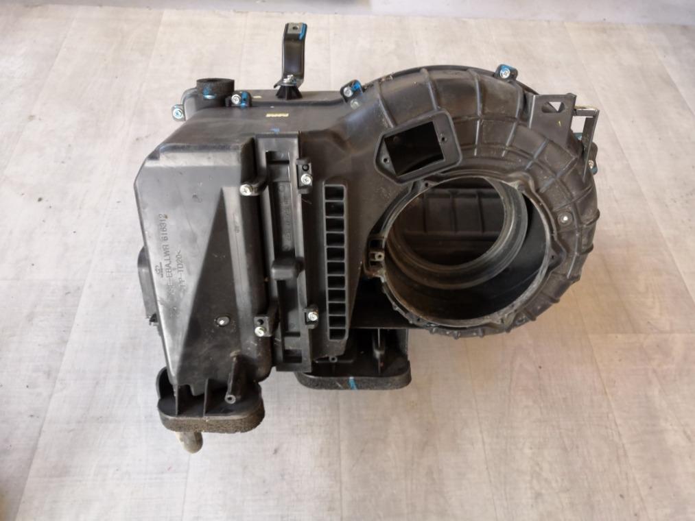 Корпус печки (отопителя) Chevrolet Lacetti J200 2003 (б/у)