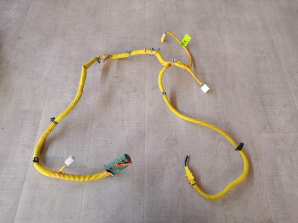Проводка Chevrolet Lacetti J200 2003 (б/у)