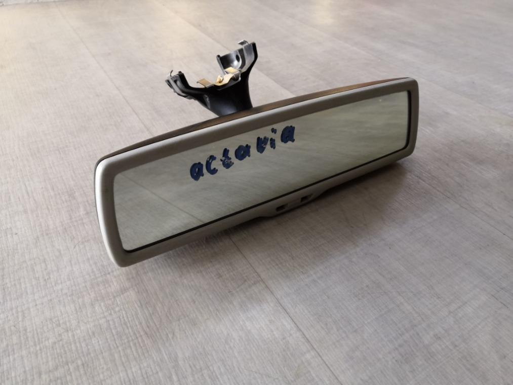 Зеркало салона Skoda Octavia A5 1Z5 2004 (б/у)