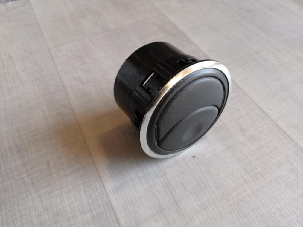 Дефлектор воздушный Nissan Almera G15 2013 (б/у)