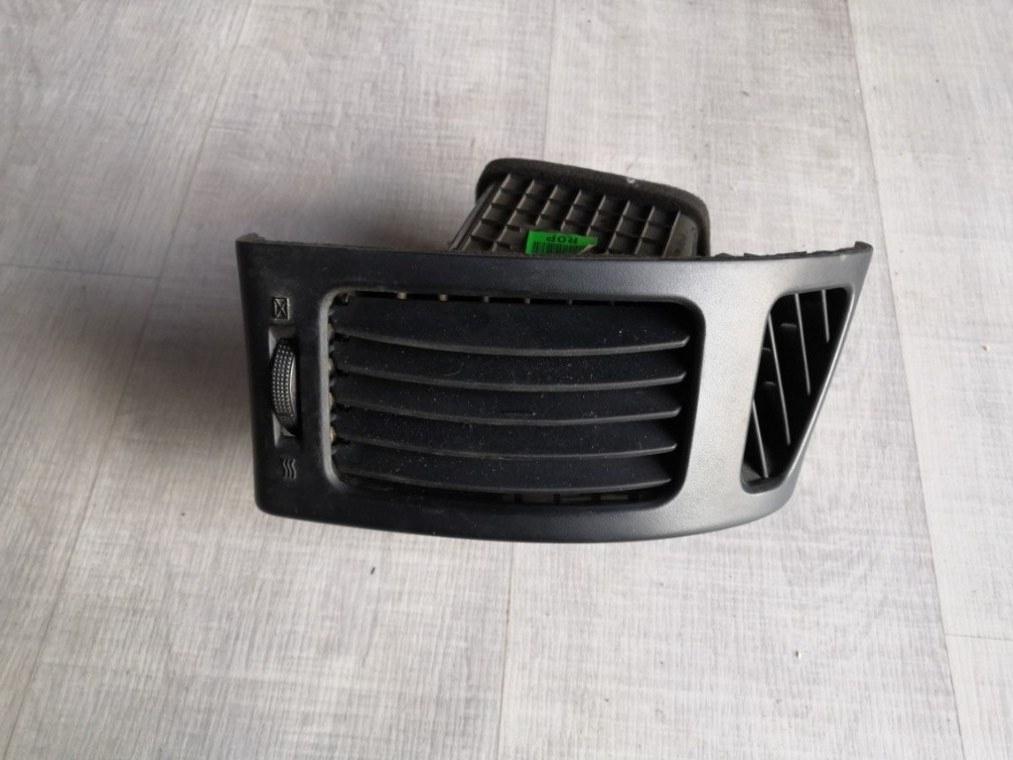 Дефлектор воздушный Hyundai Elantra HD 2006 правый (б/у)