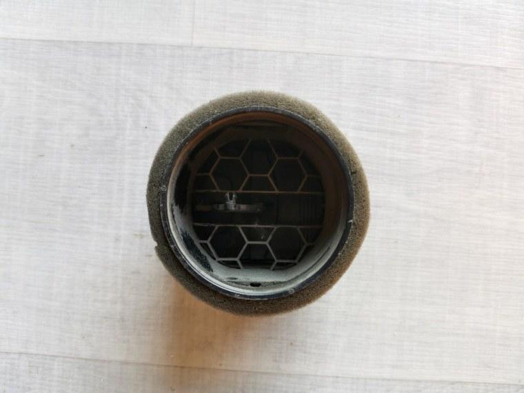Дефлектор воздушный Ford Fusion CBK 2002 (б/у)