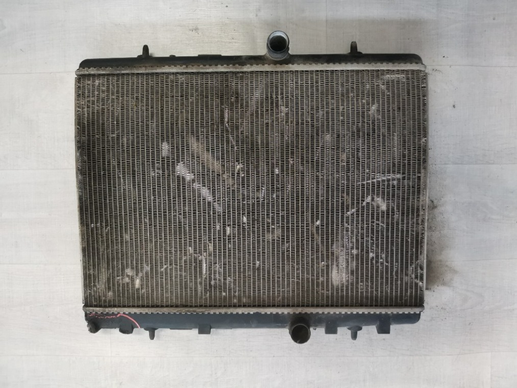 Радиатор охлаждения Peugeot 308 4A/C 2007 (б/у)