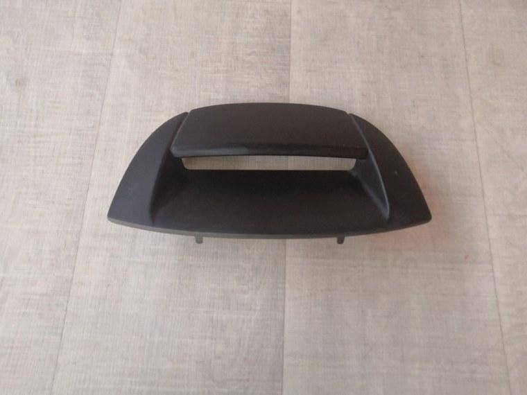 Накладка на торпедо Chevrolet Lacetti J200 2003 (б/у)