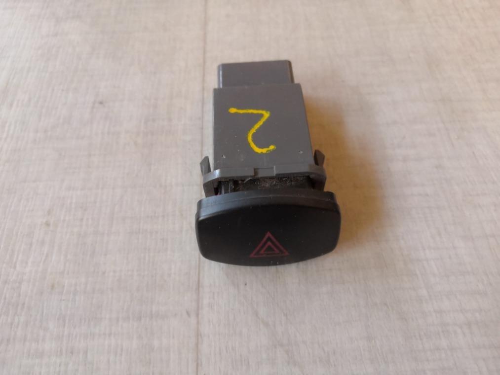 Кнопка аварийной сигнализации Chevrolet Lacetti J200 2003 (б/у)