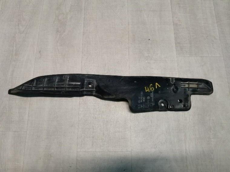 Пыльник (кузов наружные) Skoda Fabia 5J2 2012 (б/у)