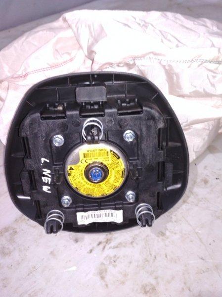 Подушка безопасности в руль Renault Logan 2 L8 K7M 2015 (б/у)