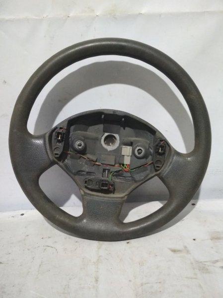 Руль Renault Megane 1 LA K4M 1999 передний (б/у)