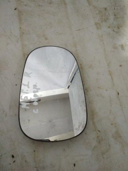 Зеркальный элемент с подогревом Renault Megane 1 LA K4M 1999 передний правый (б/у)