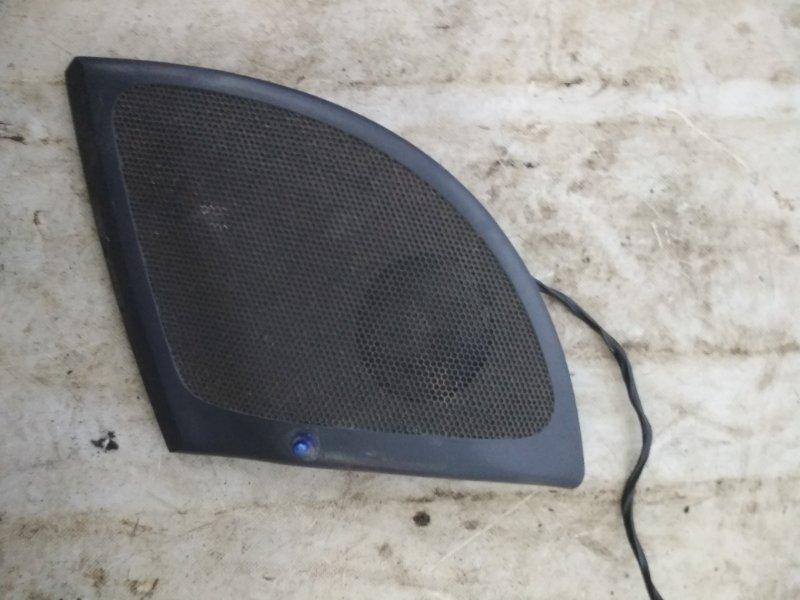 Решетка динамика Renault Megane 1 LA K4M 1999 передняя (б/у)